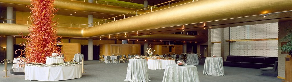 Abravanel Hall in Salt Lake City