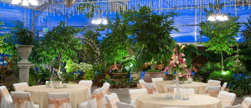 Wedding venues in salt lake county and utah county for Le jardin le moulleau