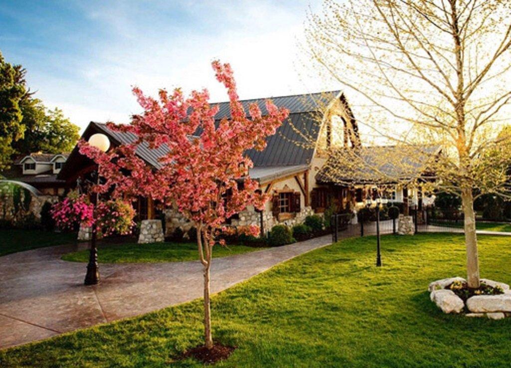 Wadley Farms in Lindon, Utah