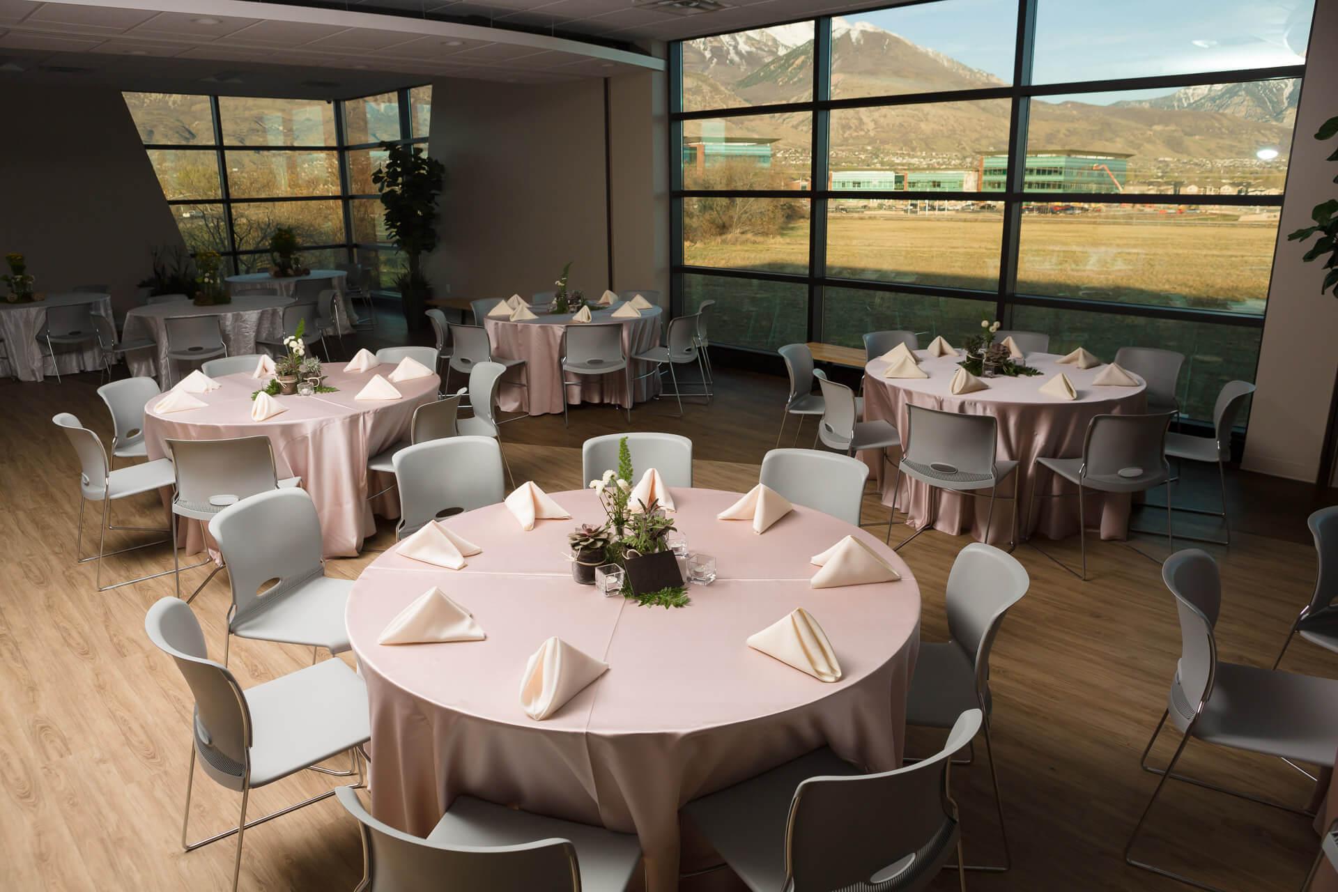 wedding reception venues salt lake city utah