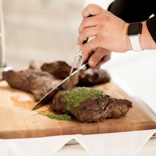 BBQ catering in Utah