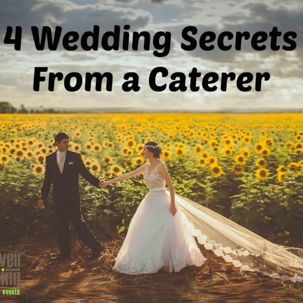 Wedding Catering Utah