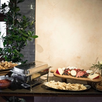 Catering Services in Utah County