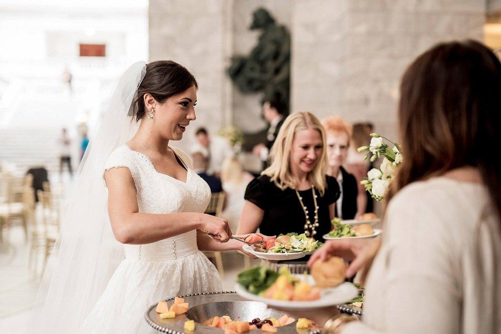 Wedding Venues in Salt Lake County and Utah County