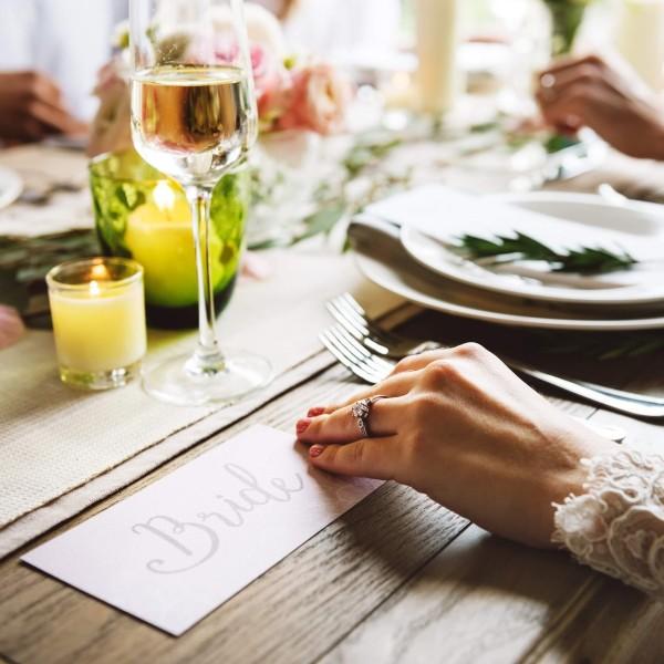 Wedding Catering Salt Lake City