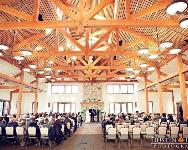 Wedding Venues in Salt Lake County