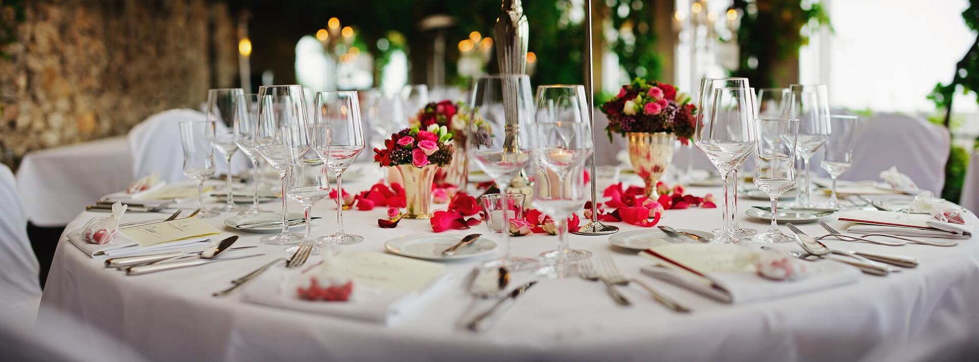 host your corporate event