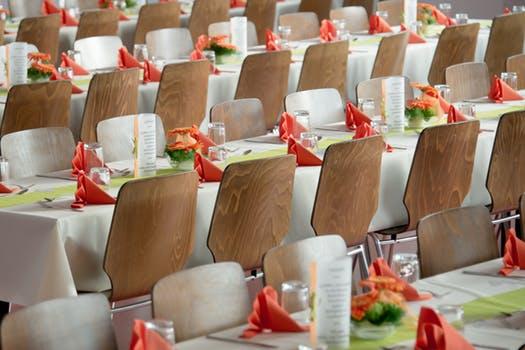 corporate catering in Utah