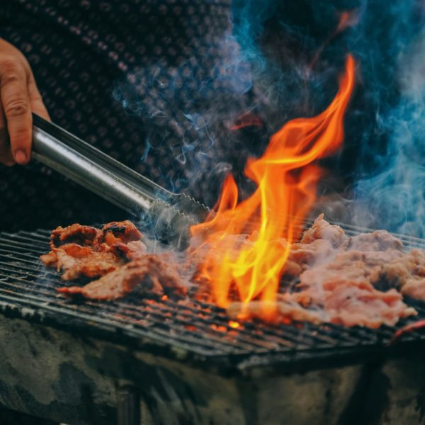 barbecue caterer