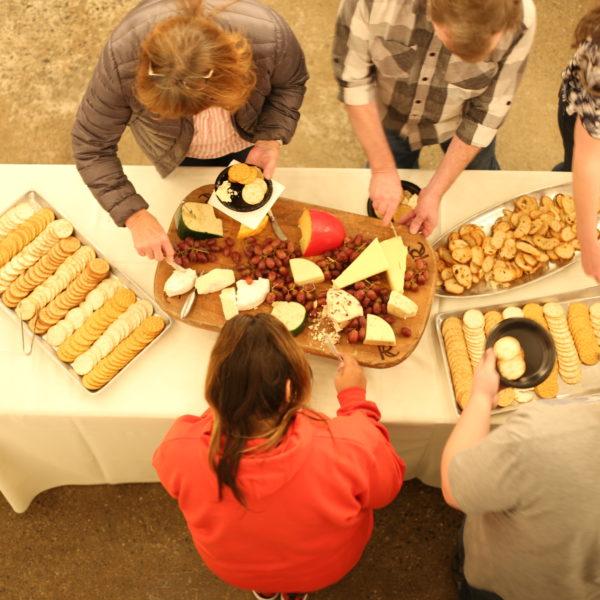 catering companies in Utah